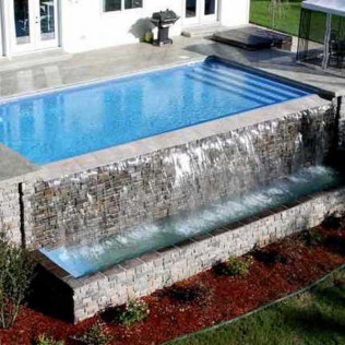 swimming pool contractor big sky mt