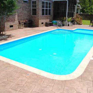 outdoor swimming pool installation bozeman m
