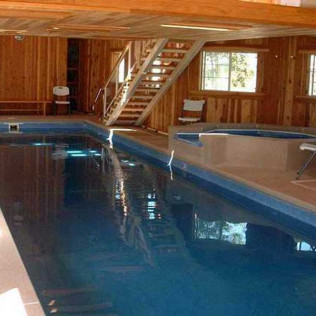 indoor swimming pool installation bozeman mt